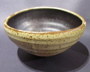 Hold in your Hand Oval Bowl