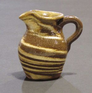 Michael Gates, Miniature Swirl Pitcher