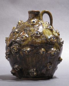 Michael Ball, Eyeball Jug