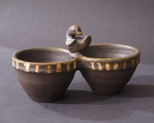 Double Duck Bowls