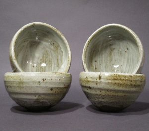 Caroline Cercone, Perfect Handful Oval Bowls