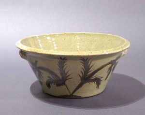 Michel Bayne, Thistle Bowl