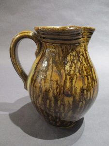 Kim Ellington, Catawba Ice Tea Pitcher