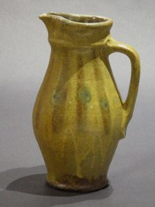 Classical Pitcher