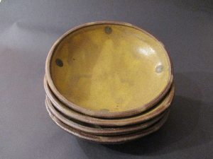 Shawn Ireland, Rustic Dinner Bowls