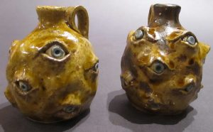 Mike Ball, Eyeball Jugs