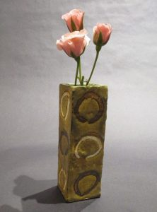Shawn Ireland, Modern Circle Vase