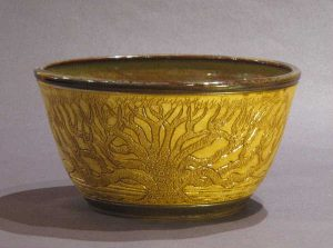 Tree of Life Large Presentation Bowl