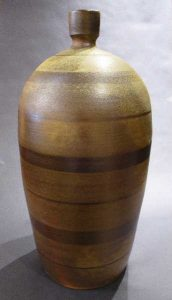 Perfection Vase, such a balance of tradition w/modern