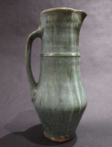 Cascading Water Pitcher