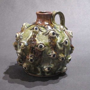 Mike Ball, All Eyes on Me Jug