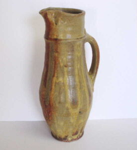 Toasted Belly Pitcher