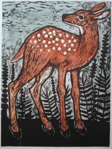 Fawn, Proof